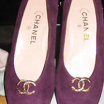 Authentic Chanel Pumps Vintage Never Worn Photo