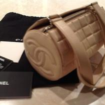 Authentic Chanel Runway Design Handbag Photo
