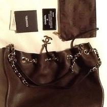 Authentic Chanel Shoulder Handbag  Photo