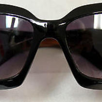 Authentic Chanel Sunglasses 5076h Black With Mother of Pearl Logo  Photo