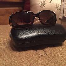 Authentic Chanel Sunglasses Photo