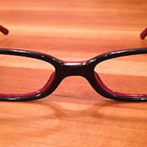 Authentic Chanel Womens Glasses Frams Style No 3122 Photo
