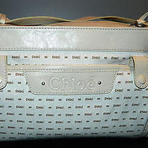Authentic - Chloe' Diaper Bag Photo
