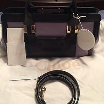 Authentic Chloe Handbag Alice Reduced Price Photo