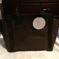 Authentic Chloe Handbag Reduced Price Photo