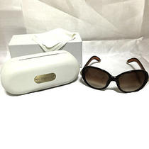 Authentic Chloe/sunglasses/brown Photo