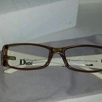 Authentic Christian Dior Glasses Photo
