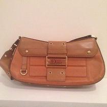 Authentic Christian Dior Handbag Photo