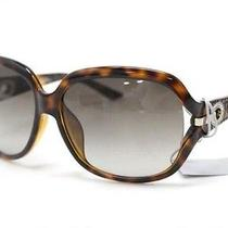 Authentic Christian Dior My Lady Dior 7fs Sunglasses Brown  Photo