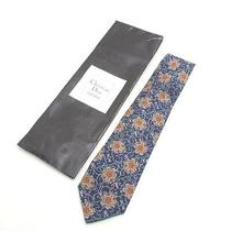 Authentic Christian Dior Silk  Tie Photo