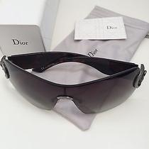 Authentic Christian Dior Sunglasses Photo