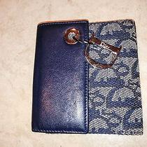 Authentic Christian Dior Wallet Photo