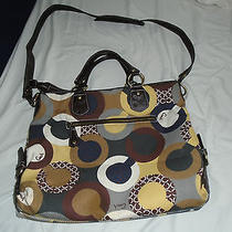 Authentic Coach Bag Beautiful Photo