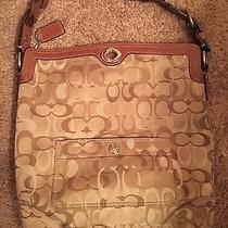 Authentic Coach Bag (Used) Photo