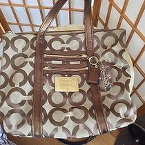 Authentic Coach Handbag Great Pricefree Shipping  Photo