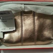 Authentic Coach Wrist Wallet Color Rosegold Photo