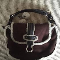 Authentic Cute Bally Bag Photo