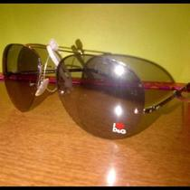 Authentic Dolce & Gabbana Heart Aviator Sunglasses Photo
