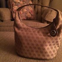 Authentic Dooney and Bourke Handbag Photo