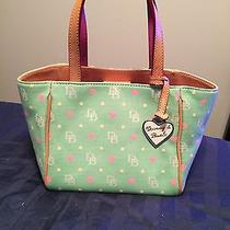 Authentic Dooney and Bourke Purse Photo