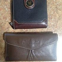 Authentic Dooney and Bourke Wallet Photo
