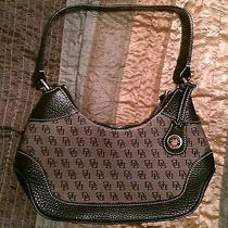 Authentic Dooney & Bourke  Hobo Handbag Photo