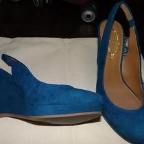 Authentic Elie Tahari Shoes - Size 7 Photo