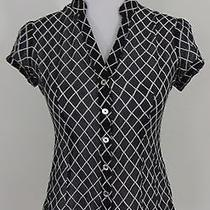 Authentic Express Design Women's Top Size S Photo