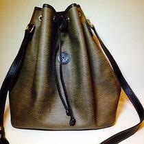 Authentic Fendi Drawstring Handbag Photo