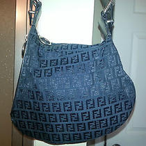 Authentic Fendi Handbag Photo