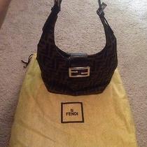 Authentic Fendi Handbag Photo