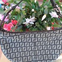Authentic Fendi Handbag( Baguette) Photo