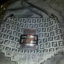 Authentic Fendi Handbag.... Great Price... Must See Photo