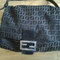 Authentic Fendi Handbag (Medium) Photo