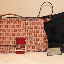 Authentic Fendi Handbags Photo