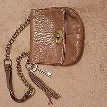 Authentic Fossil Vintage Shoulder Bag Photo