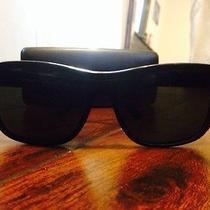 Authentic Gianni Versace Sunglasses  Photo