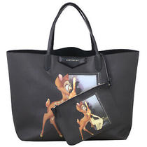 Authentic Givenchy Bambi Antigona Shopping Tote Large Photo