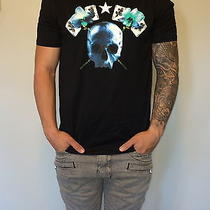 (Authentic) Givenchy T-Shirt Size Large (Cuban Fitregular Fit)  Photo
