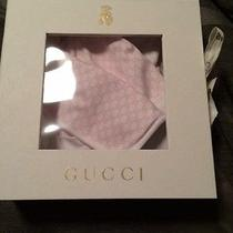 Authentic Gucci Baby Gift Set  Photo