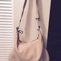 Authentic Gucci Handbag Beige Photo