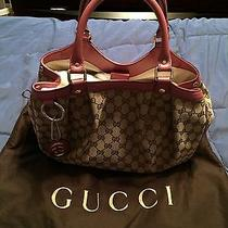 Authentic Gucci Handbag Reduced a Price Photo
