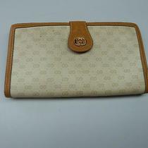 Authentic Gucci Ladies Wallet Photo