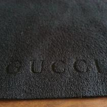 Authentic Gucci Microfiber Lens or Sunglasses Cleaning Cloth Photo