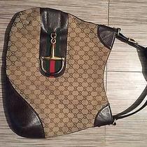 Authentic Gucci Shoulder Bag Photo