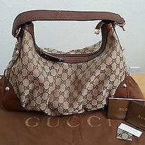 Authentic Gucci Shoulder Bag Price Reduced Photo