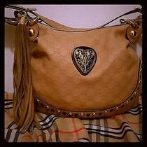 Authentic Gucci Shoulder Handbag Originally 3900.00 Photo