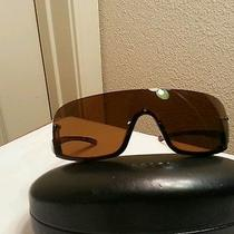 Authentic Gucci Sunglasses Unisex Style..extra Light ...good Condition Photo