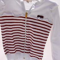 Authentic Gucci Sweater Girls Size 12/18 Months Excellent Photo