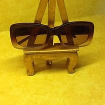 Authentic Gucci Vintage Sunglass Photo